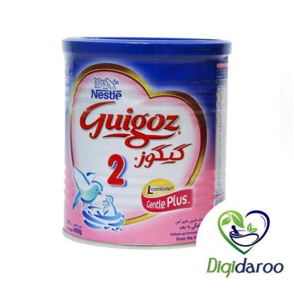 شیر خشک گیگوز 2