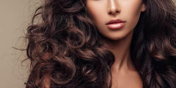 پرپشت کردن مو