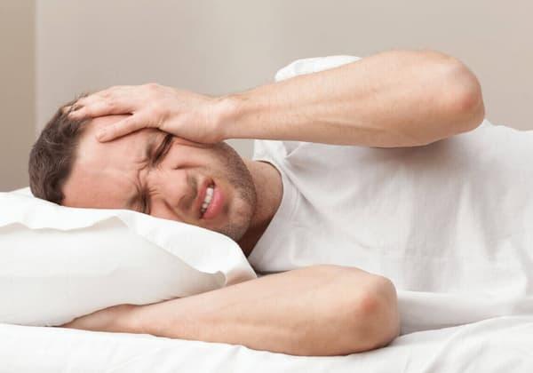 علت سردردهای صبحگاهی